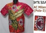 butik batik bola ac milan berkualitas