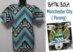 butik batik bola manchester city berkualitas