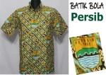 jual batik bola persib berkualitas