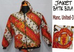 butik batik bola manchester united berkualitas