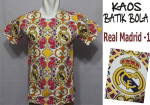 butik batik bola real madrid berkualitas