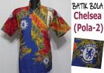 grosir batik bola chelsea berkualitas