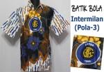 toko batik bola solo inter berkualitas