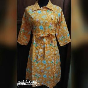 jual dress batik - hubungi 0838.403.87800