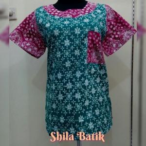 jual blus batik cap - hubungi 0838.403.87800