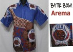 Jual Batik Bola Arema di Yogyakarta