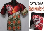 Jual Batik Bola Bayern Munchen Kaskus