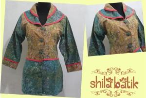 Jual Blus Batik Wanita Terbaru 2014 - Hubungi 0838.403.87800