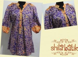 blus batik kombinasi - hubungi 0838.403.87800