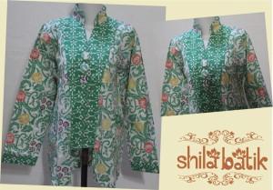 blus batik lengan panjang online - hubungi 0838.403.87800