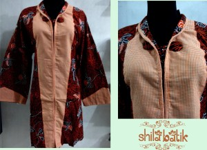 blus batik ukuran besar murah - hubungi 0838.403.87800