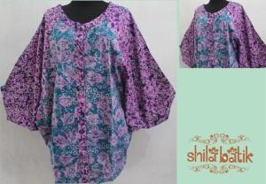 blus batik untuk orang gemuk - hubungi 0838.403.87800