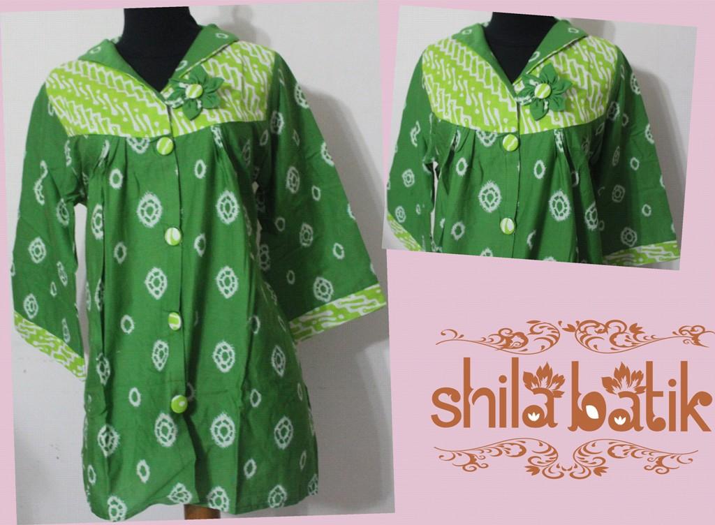 Butik Baju Batik Untuk Ibu Hamil Murah  Hubungi 0838403