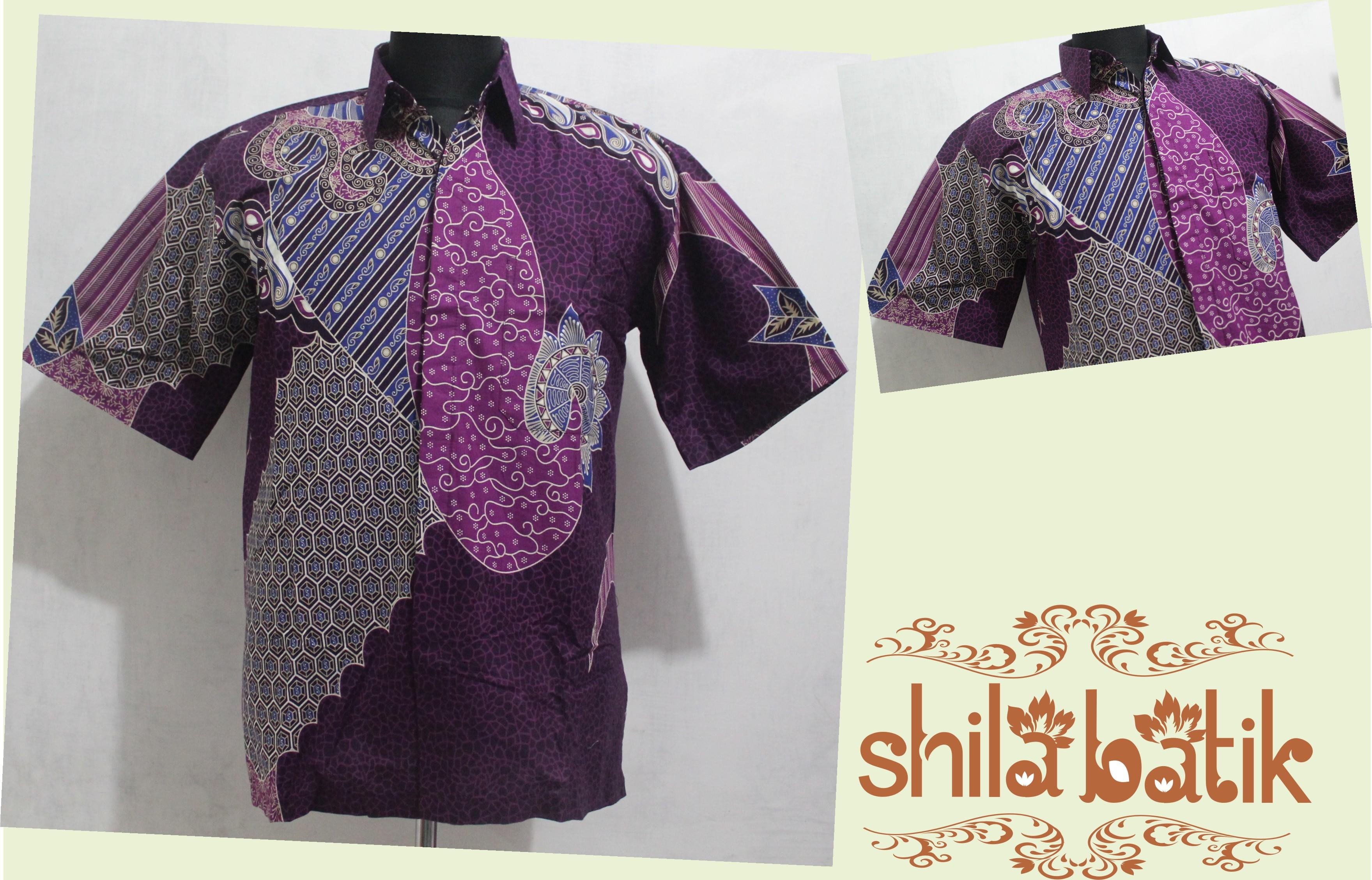 butik kemeja batik pria online  hubungi 083840387800  jual