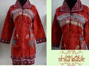dress batik tulis online - hubungi 0838.403.87800