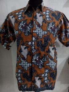 Kode : H-164 Rp 62.000 Size : L Batik printing Bahan : katun