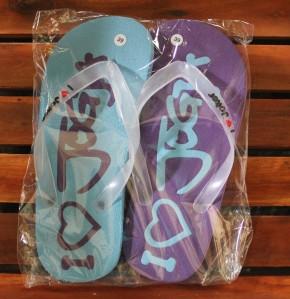 sandal jepit murah meriah khas jogja