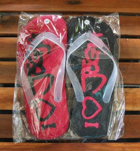 sandal jogja keren