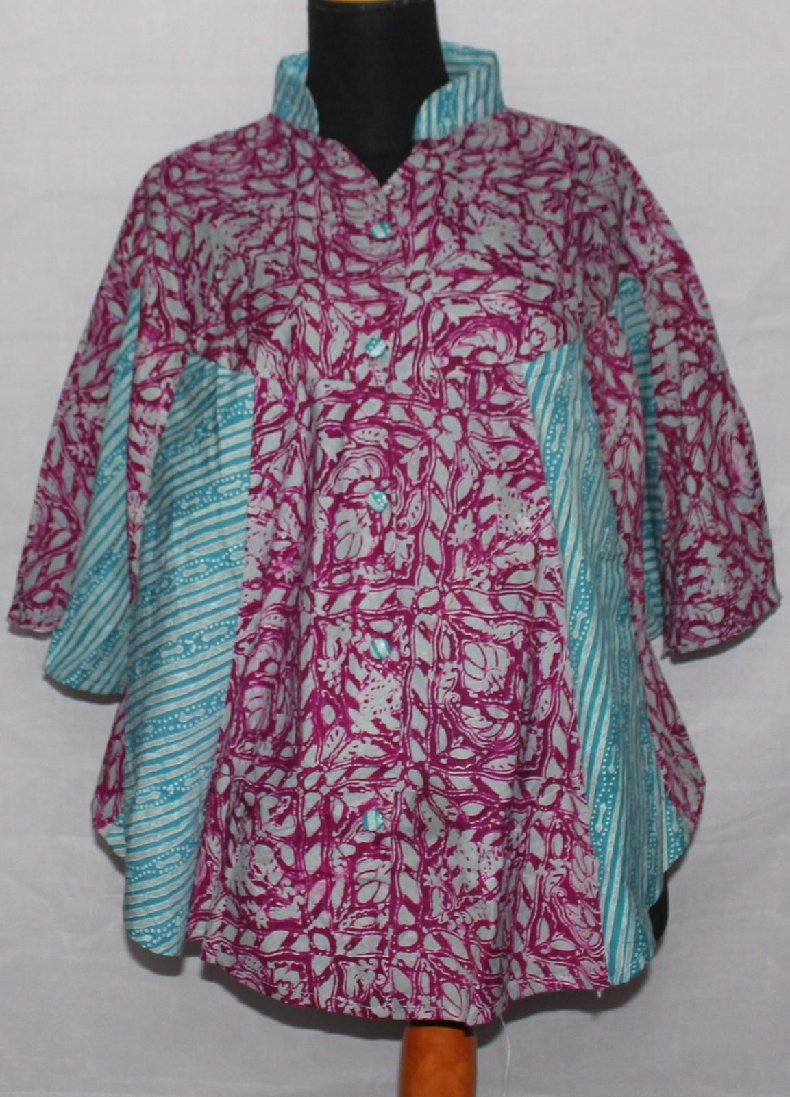 Baju Batik Hamil Hubungi Ibu Shinta