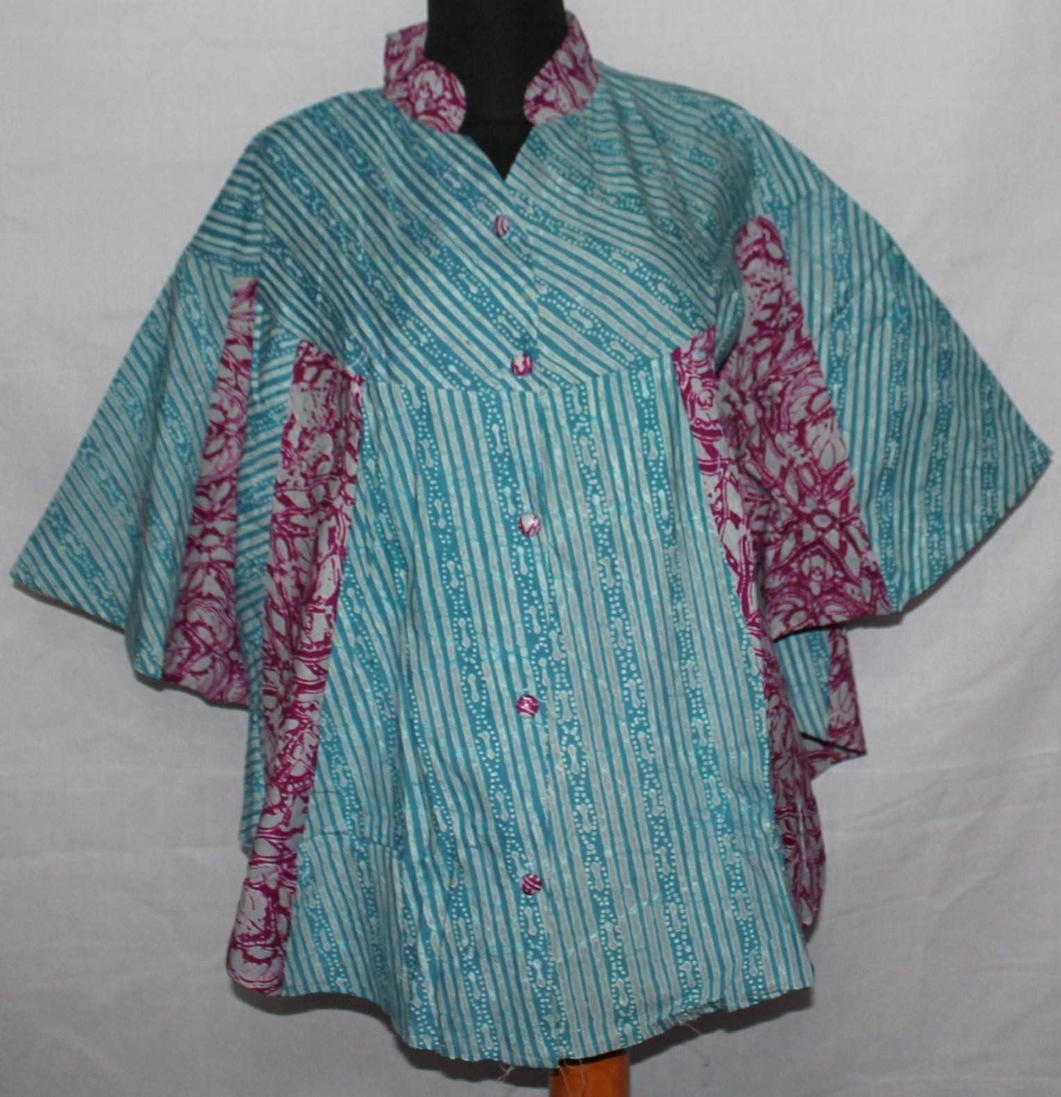 Baju Batik Untuk Wanita Hamil Hubungi Ibu Shinta