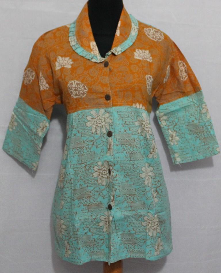 Baju Batik Ibu Hamil Hubungi Ibu Shinta