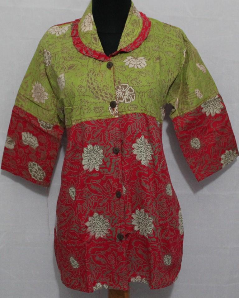 Jual Baju Batik Ibu Hamil Hubungi Ibu Shinta
