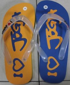 jual sandal jepit jogja keren online - hubungi 0838.403.87800