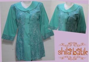 Butik Blus Batik Model Terbaru - Hubungi 0838.403.87800