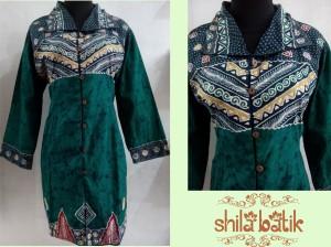 jual blus batik tulis motif etnik - hubungi 0838.403.87800