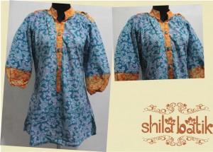 jual blus batik wanita modern - hubungi 0838.403.87800