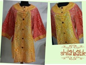 jual blus batik wanita ukuran jumbo online - hubungi 0838.403.87800