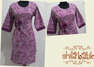 jual dress batik cantik online murah - hubungi 0838.403.87800