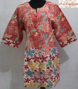 Jual Blus Batik Terbaru - Hubungi 0838.403.87800
