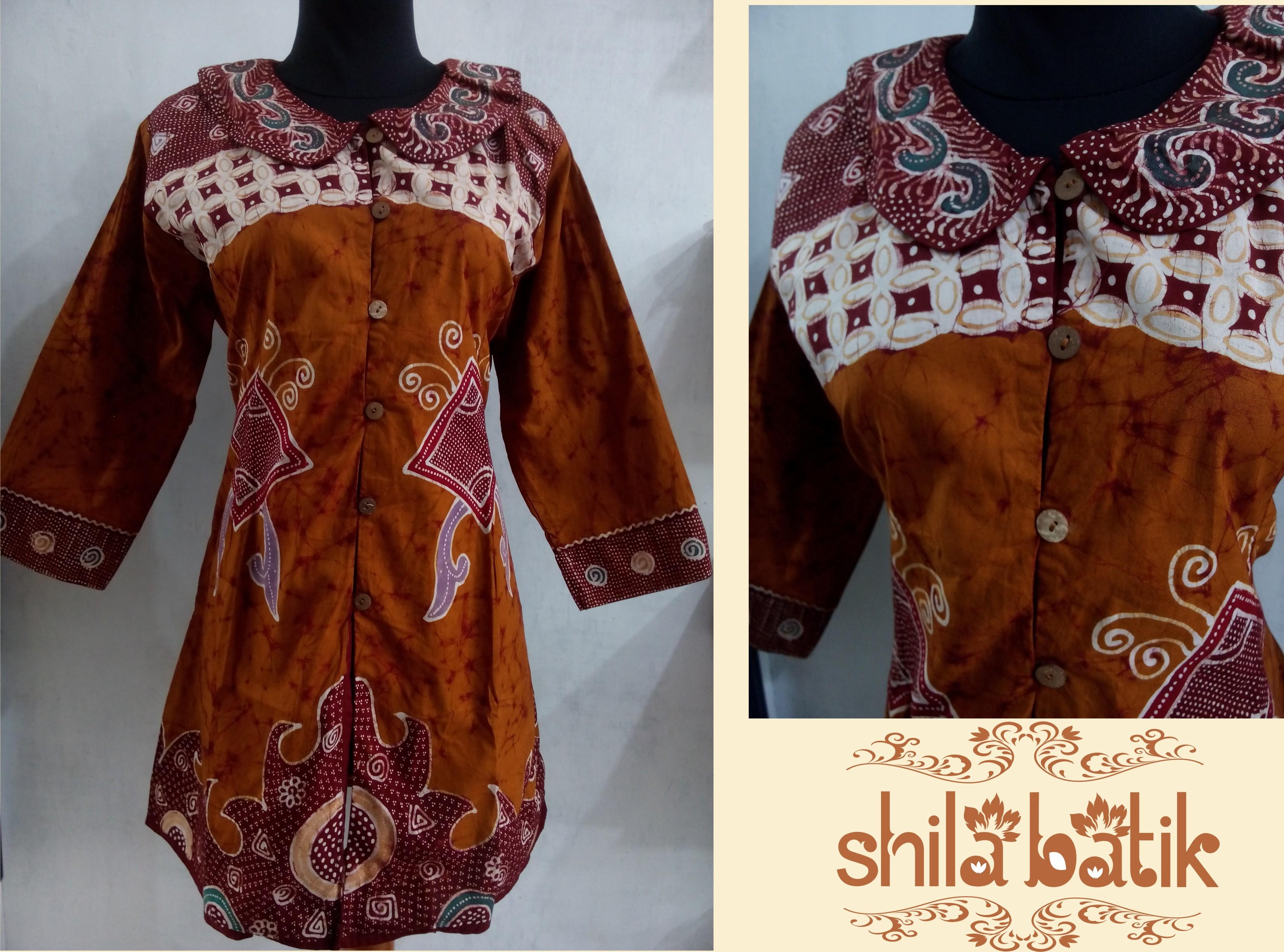 jual dress batik tulis jogja - hubungi 0838.403.87800 e0e0b4a80c