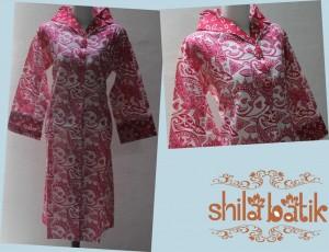 jual dress batik untuk kerja - hubungi 0838.403.87800