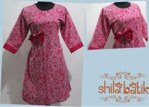 jual dress batik wanita - hubungi 0838.403.87800
