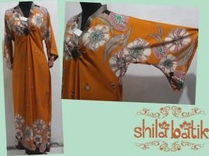 jual gamis batik model kelelawar - hubungi 0838.403.87800