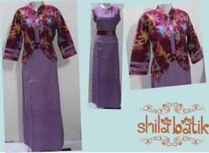 jual gamis batik modern 2013 - hubungi 0838.403.87800