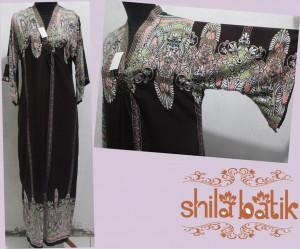 jual gamis batik waka - hubungi 0838.403.87800