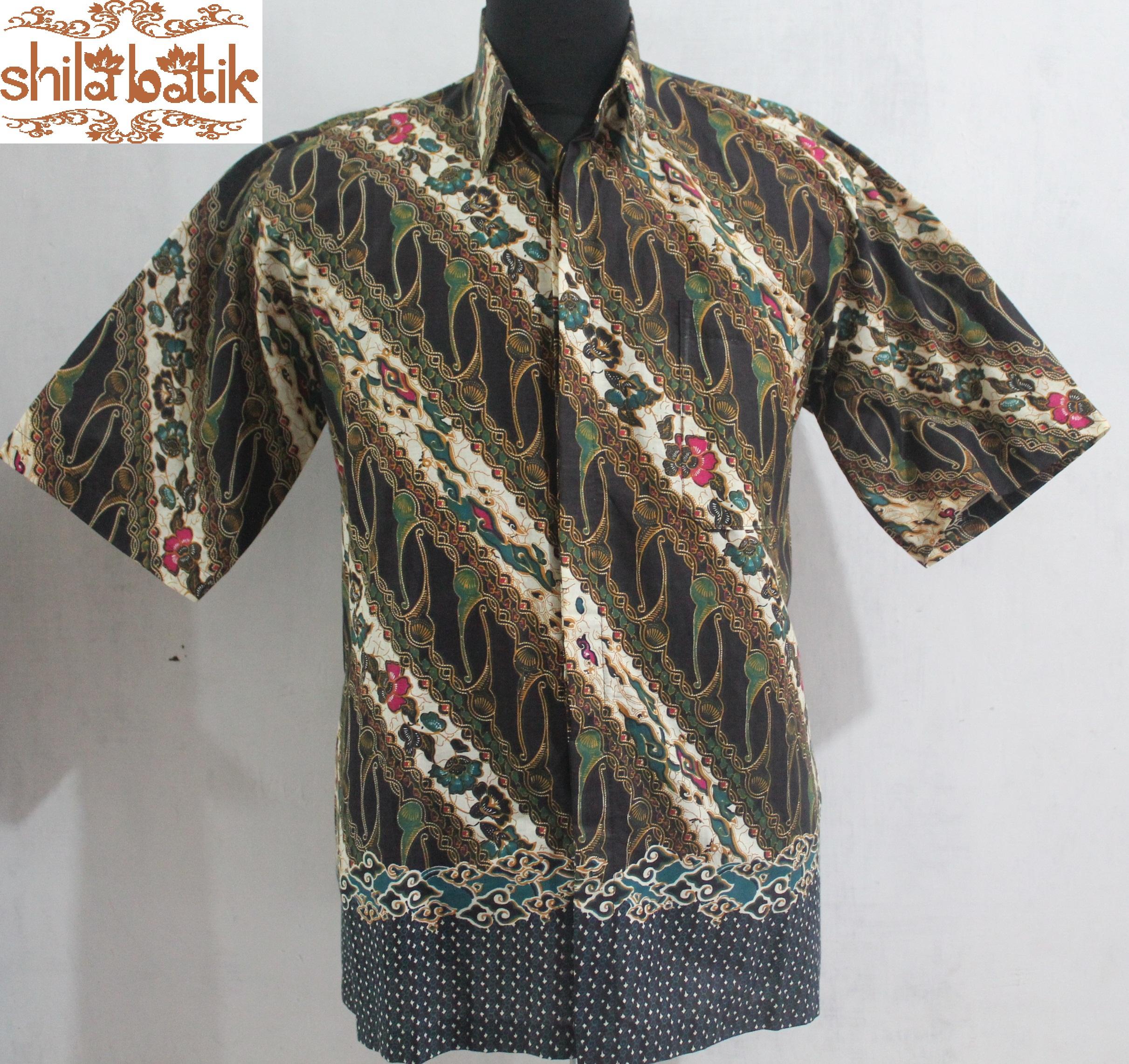 jual kemeja batik jogja  hubungi 083840387800  jual batik