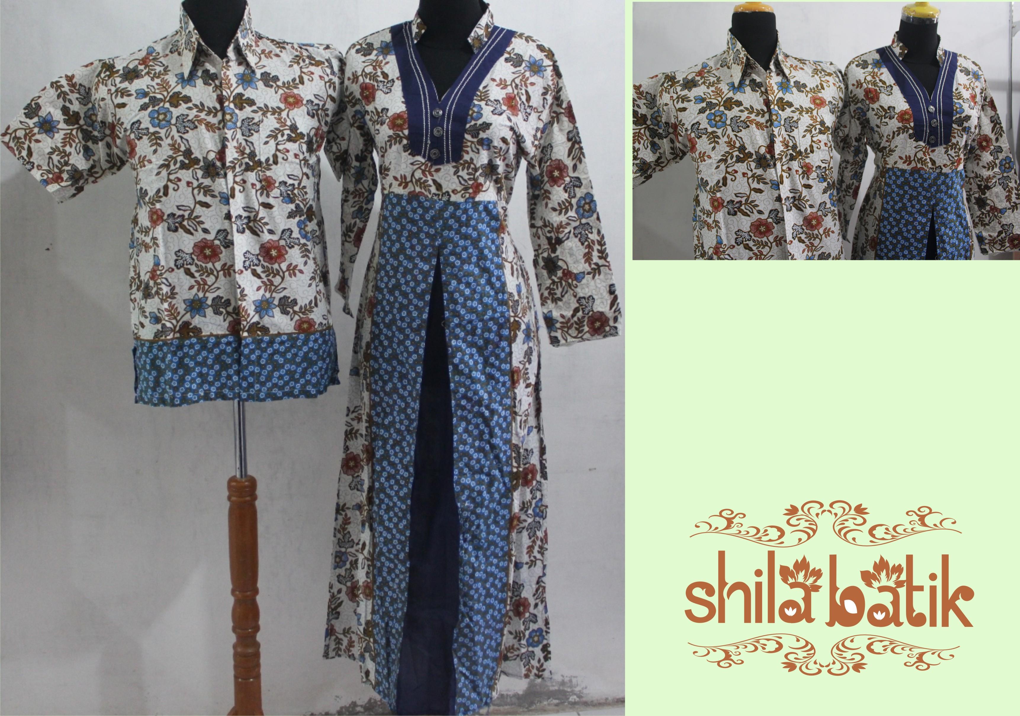 Katalog Sarimbit Catalog of Couple Batik  jual batik online