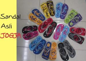 jual sandal jogja keren murah online - hubungi 0838.403.87800