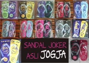 jual sandal joker jogja online  - hubungi 0838.403.87800