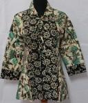 Pakaian Batik Modern
