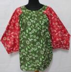 Baju Batik Moderen
