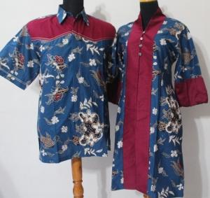 Pesan Seragam Batik Online Murah - Hubungi 0838.403.87800
