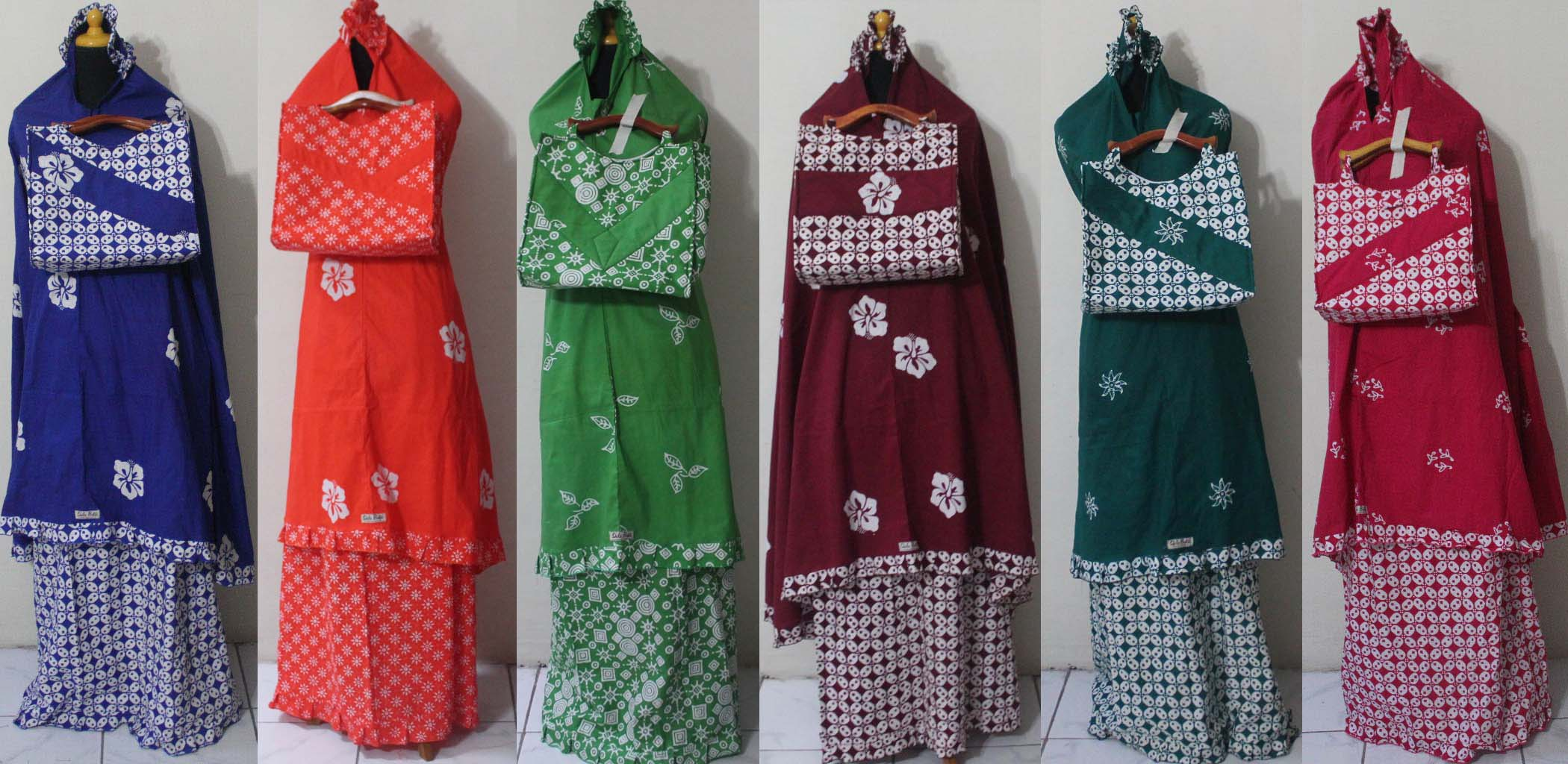 Jual Mukena Batik di Jogja  Hubungi 083840387800  jual batik